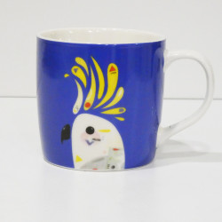 MUG Cockatoo di Pete Cromer...